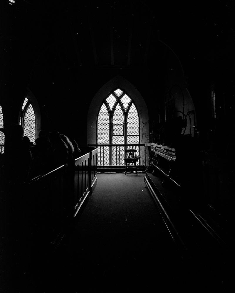 To Saddleworth Church